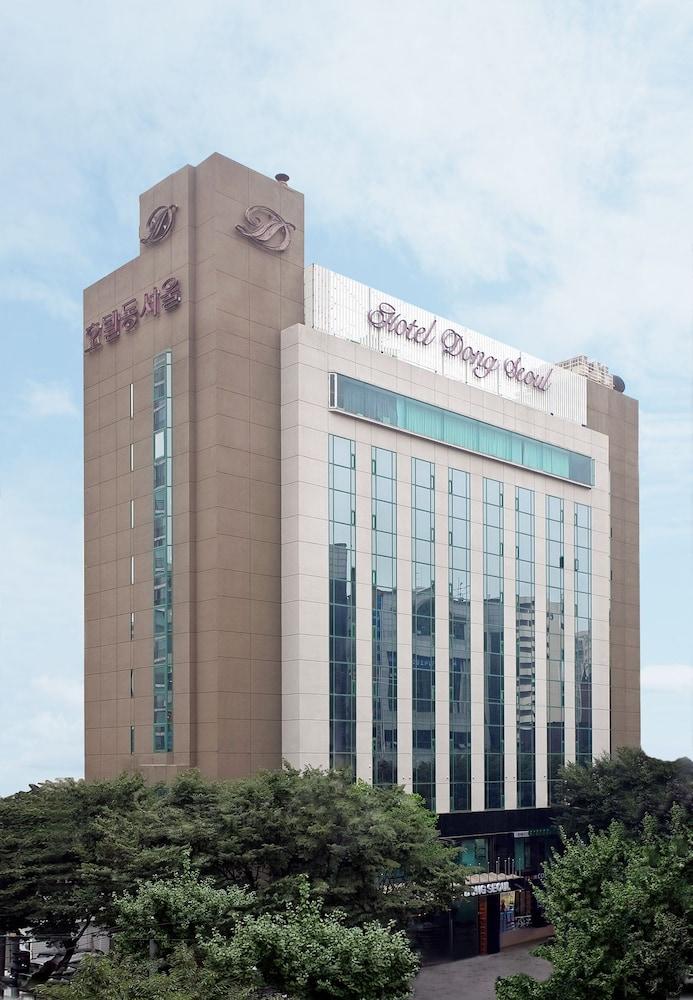 ドン ソウル ホテル