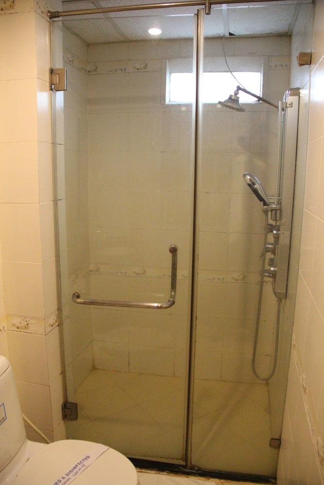 타이슨 그랜드 호텔(Parkson Hotel Hanoi) Hotel Image 65 - Bathroom