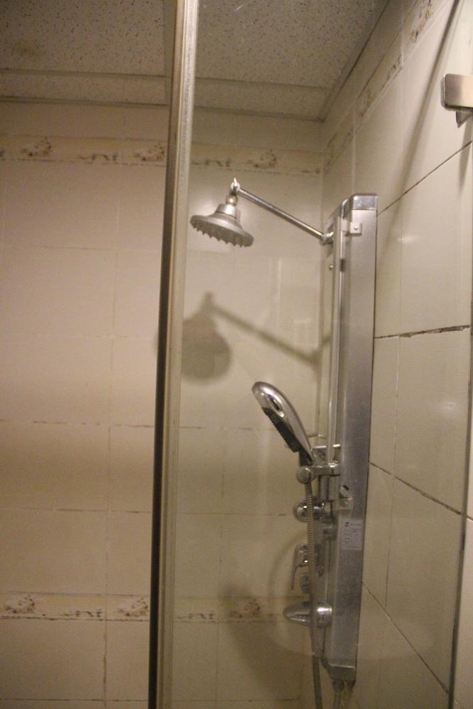 타이슨 그랜드 호텔(Parkson Hotel Hanoi) Hotel Image 66 - Bathroom
