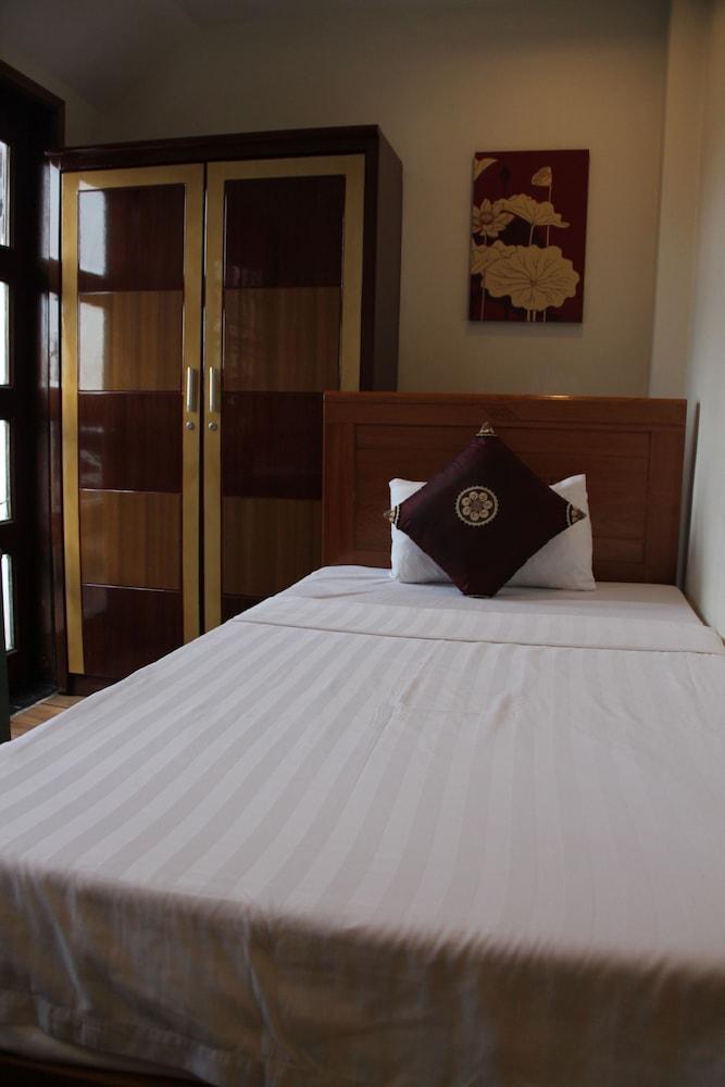 타이슨 그랜드 호텔(Parkson Hotel Hanoi) Hotel Image 34 - Guestroom