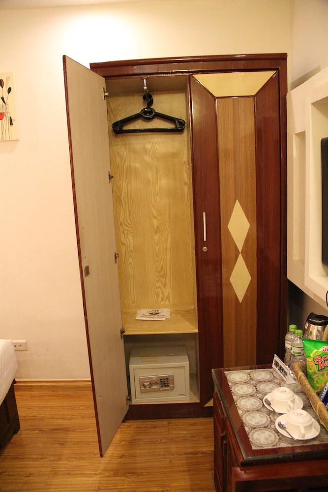 타이슨 그랜드 호텔(Parkson Hotel Hanoi) Hotel Image 54 - In-Room Safe