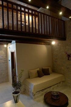 페트라 카이 포스 부티크 호텔 & 스파(Petra Kai Fos Boutique Hotel & Spa) Hotel Image 17 - Living Area