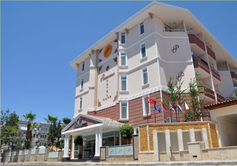 호텔 프리메라(Hotel Primera) Hotel Image 31 - Exterior