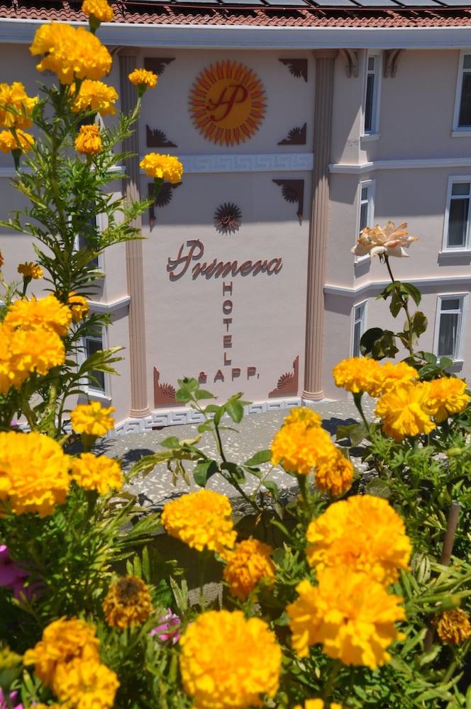 호텔 프리메라(Hotel Primera) Hotel Image 3 - View from Hotel