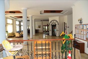Hotel - Sevki Bey Hotel
