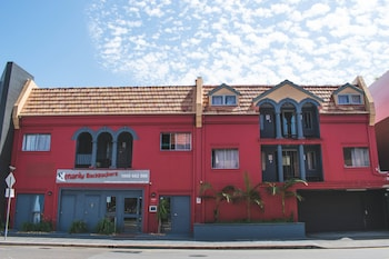 Hotel - Manly Backpackers - Hostel