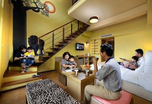 . Leofoo Resort Guanshi