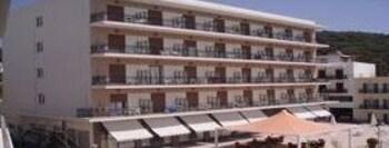 호텔 메로페(Hotel Merope) Hotel Image 29 - Exterior