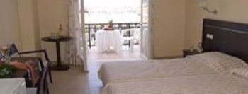 호텔 메로페(Hotel Merope) Hotel Image 7 - Guestroom