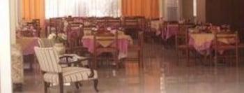 호텔 메로페(Hotel Merope) Hotel Image 23 - Dining