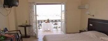호텔 메로페(Hotel Merope) Hotel Image 9 - Guestroom