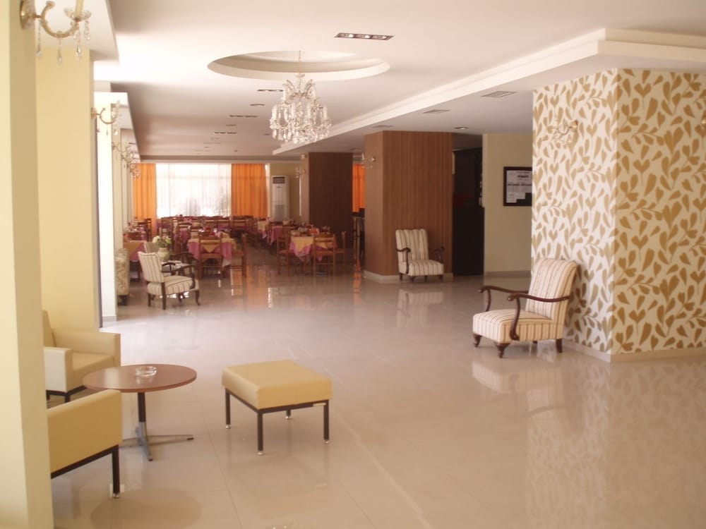 호텔 메로페(Hotel Merope) Hotel Image 24 - Hotel Interior