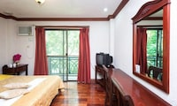 Standard Room (Forest View)