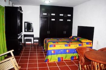 Hotel - La Iguana de Oro Studios & Apartments