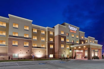 Fairfield Inn & Suites Kearney photo