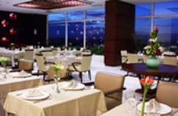 유로빌딩 호텔 플라자 과야나(Eurobuilding Hotel Plaza Guayana) Hotel Image 6 - Restaurant