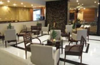 유로빌딩 호텔 플라자 과야나(Eurobuilding Hotel Plaza Guayana) Hotel Image 10 - Hotel Interior