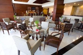 유로빌딩 호텔 플라자 과야나(Eurobuilding Hotel Plaza Guayana) Hotel Image 12 - Hotel Interior