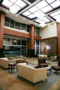 유로빌딩 호텔 플라자 과야나(Eurobuilding Hotel Plaza Guayana) Hotel Image 11 - Hotel Interior