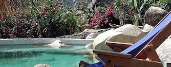 Hotel - Hotel Lagunita Yelapa
