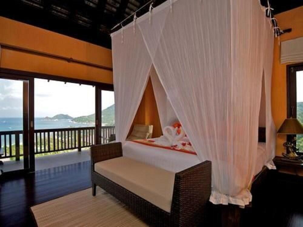반스 다이빙 리조트(Ban's Diving Resort) Hotel Image 28 - Guestroom
