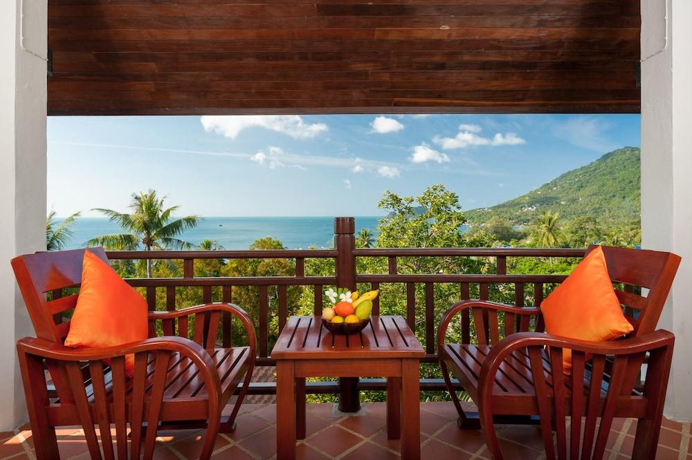 반스 다이빙 리조트(Ban's Diving Resort) Hotel Image 73 - Balcony