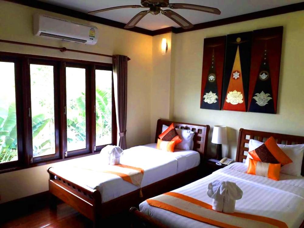 반스 다이빙 리조트(Ban's Diving Resort) Hotel Image 39 - Guestroom