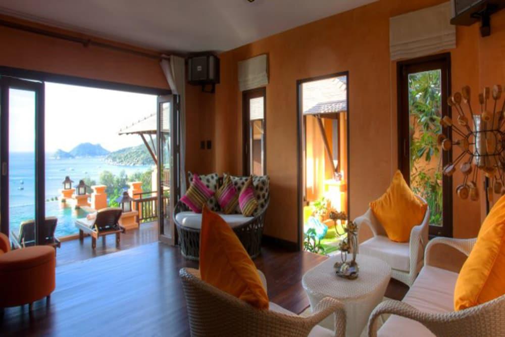 반스 다이빙 리조트(Ban's Diving Resort) Hotel Image 4 - Guestroom