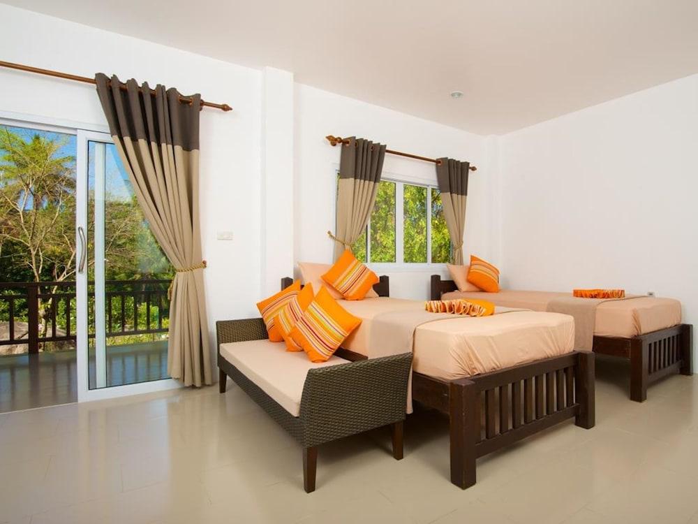 반스 다이빙 리조트(Ban's Diving Resort) Hotel Image 29 - Guestroom