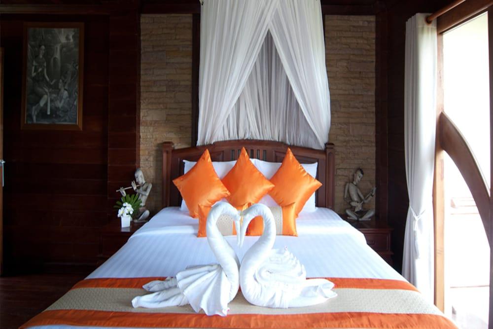 반스 다이빙 리조트(Ban's Diving Resort) Hotel Image 5 - Guestroom