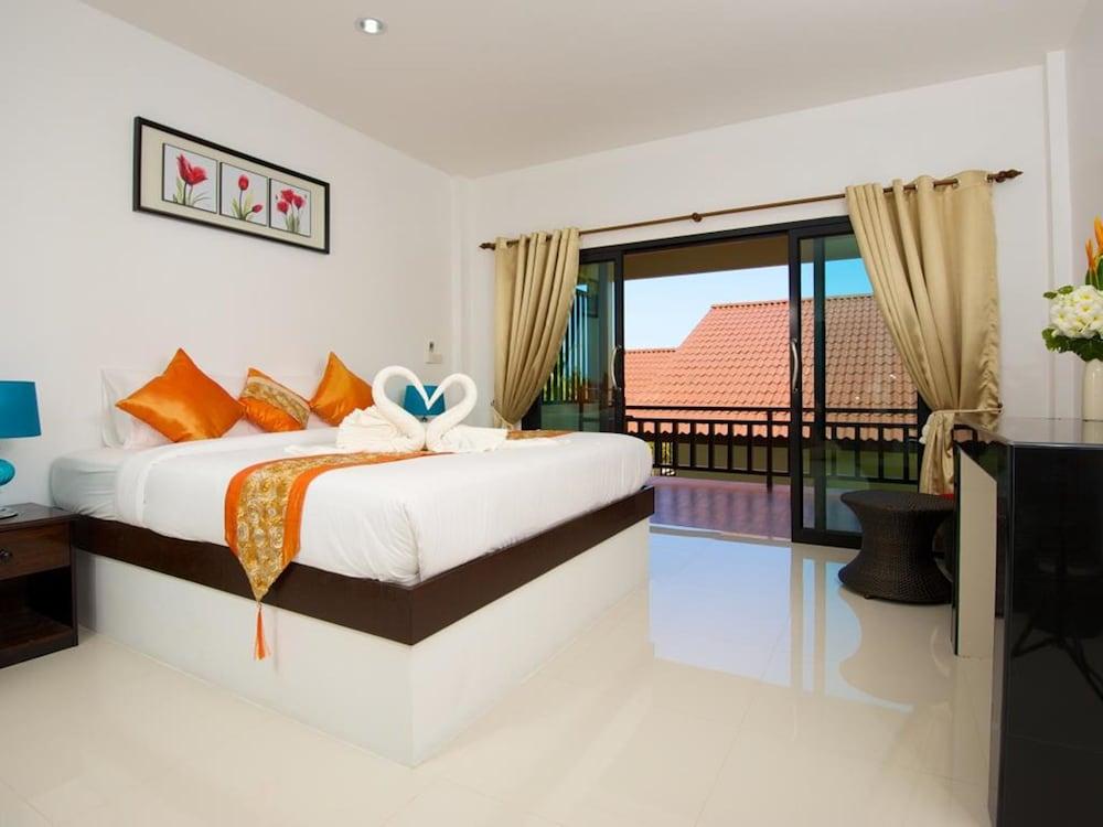 반스 다이빙 리조트(Ban's Diving Resort) Hotel Image 30 - Guestroom