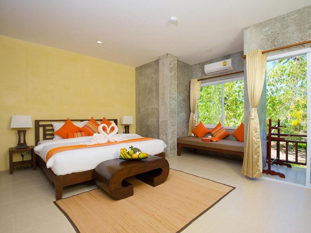 반스 다이빙 리조트(Ban's Diving Resort) Hotel Image 31 - Guestroom