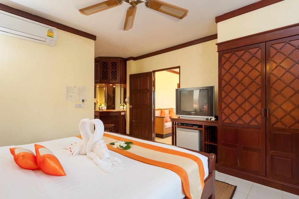 반스 다이빙 리조트(Ban's Diving Resort) Hotel Image 44 - Guestroom