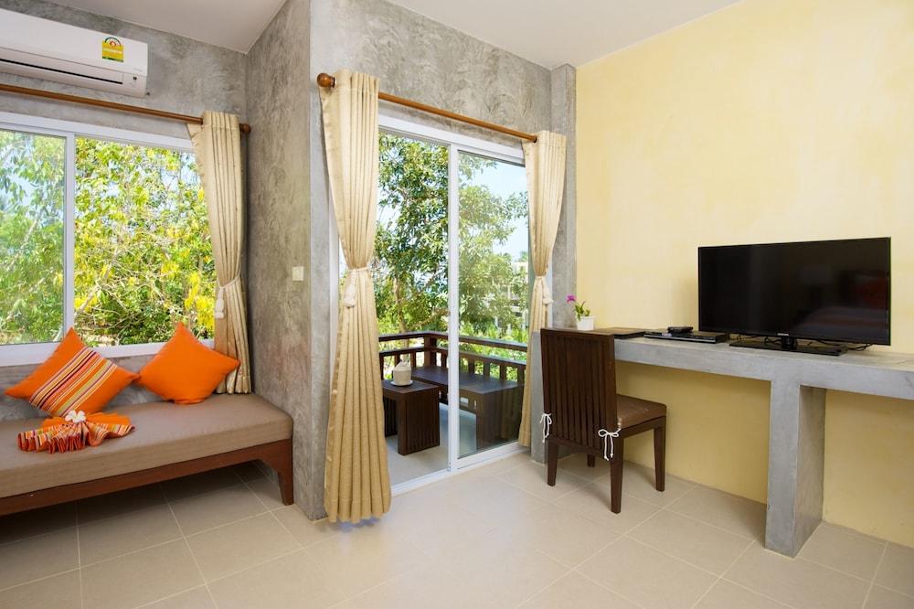 반스 다이빙 리조트(Ban's Diving Resort) Hotel Image 45 - Guestroom