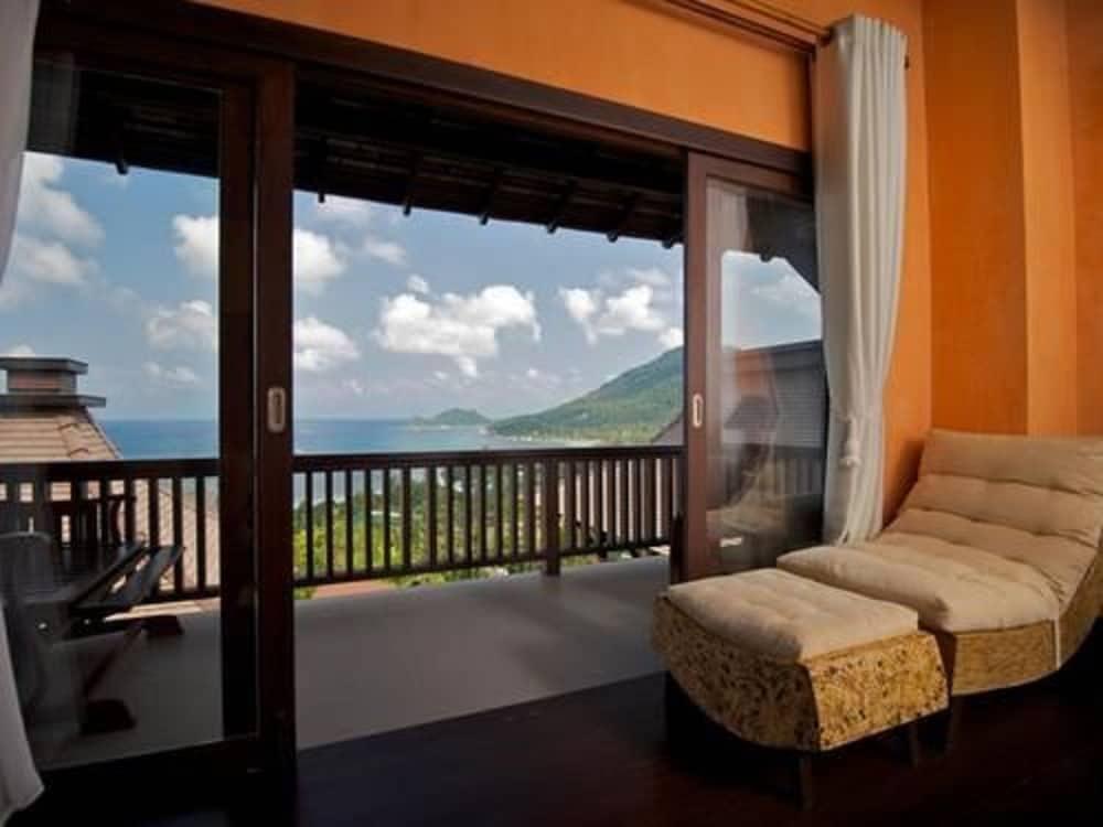 반스 다이빙 리조트(Ban's Diving Resort) Hotel Image 80 - Guestroom View