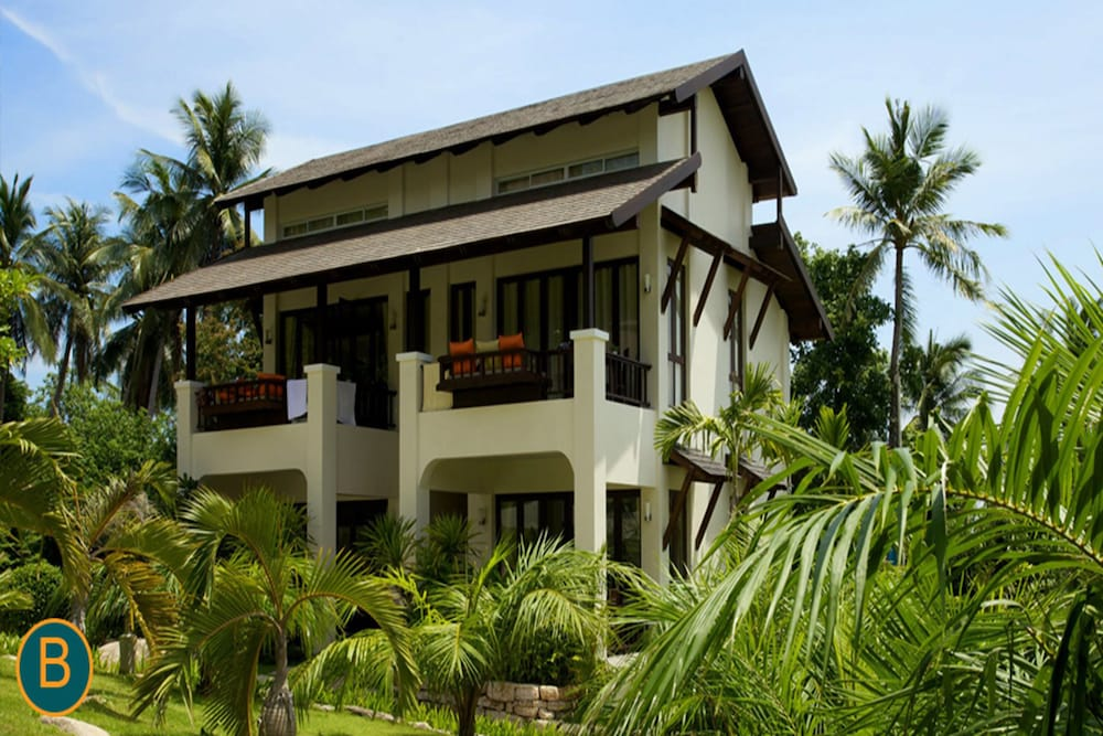 반스 다이빙 리조트(Ban's Diving Resort) Hotel Image 7 - Guestroom