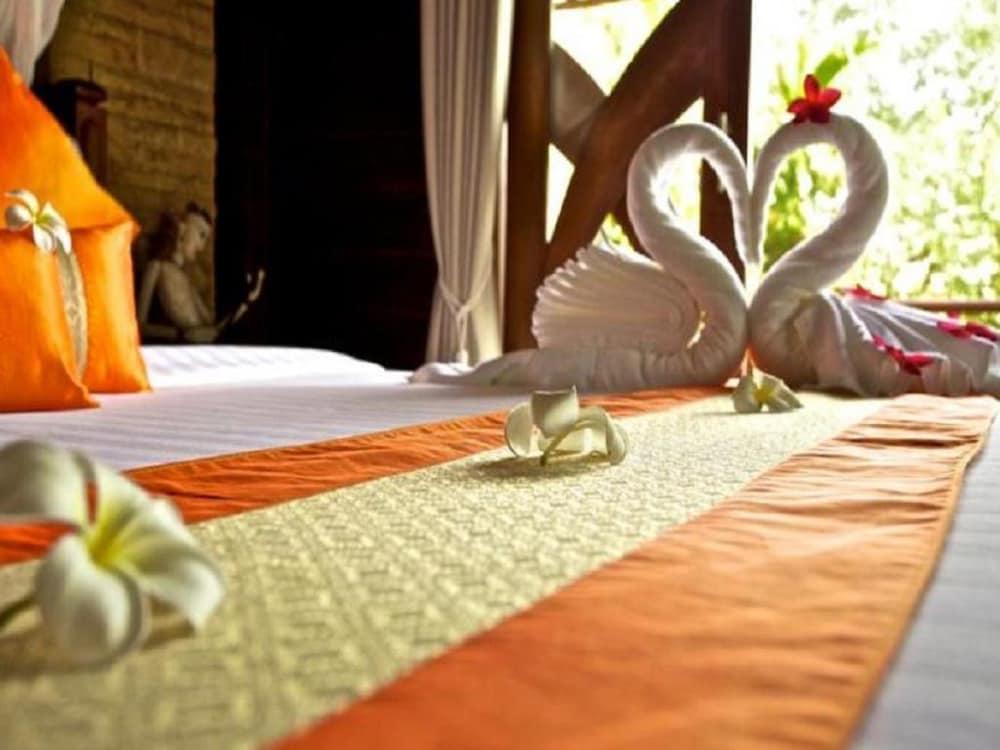 반스 다이빙 리조트(Ban's Diving Resort) Hotel Image 32 - Guestroom