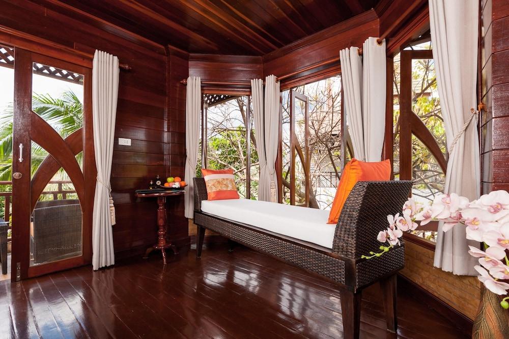 반스 다이빙 리조트(Ban's Diving Resort) Hotel Image 47 - Guestroom