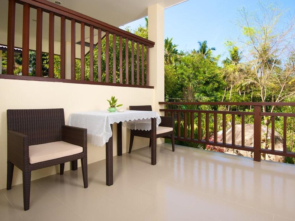 반스 다이빙 리조트(Ban's Diving Resort) Hotel Image 68 - Balcony