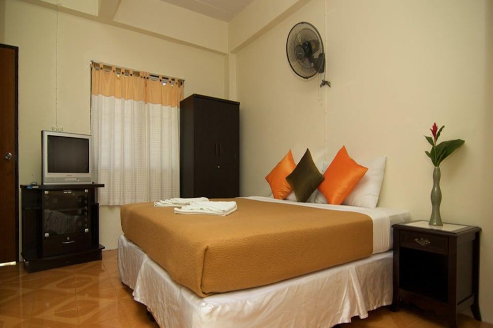 반스 다이빙 리조트(Ban's Diving Resort) Hotel Image 11 - Guestroom