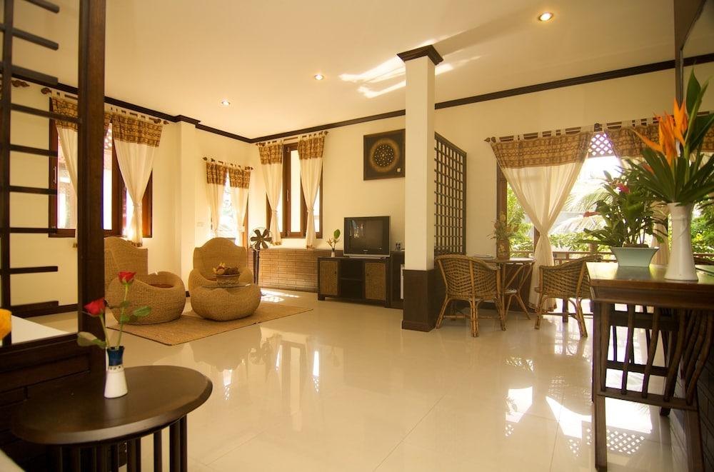 반스 다이빙 리조트(Ban's Diving Resort) Hotel Image 67 - Living Area
