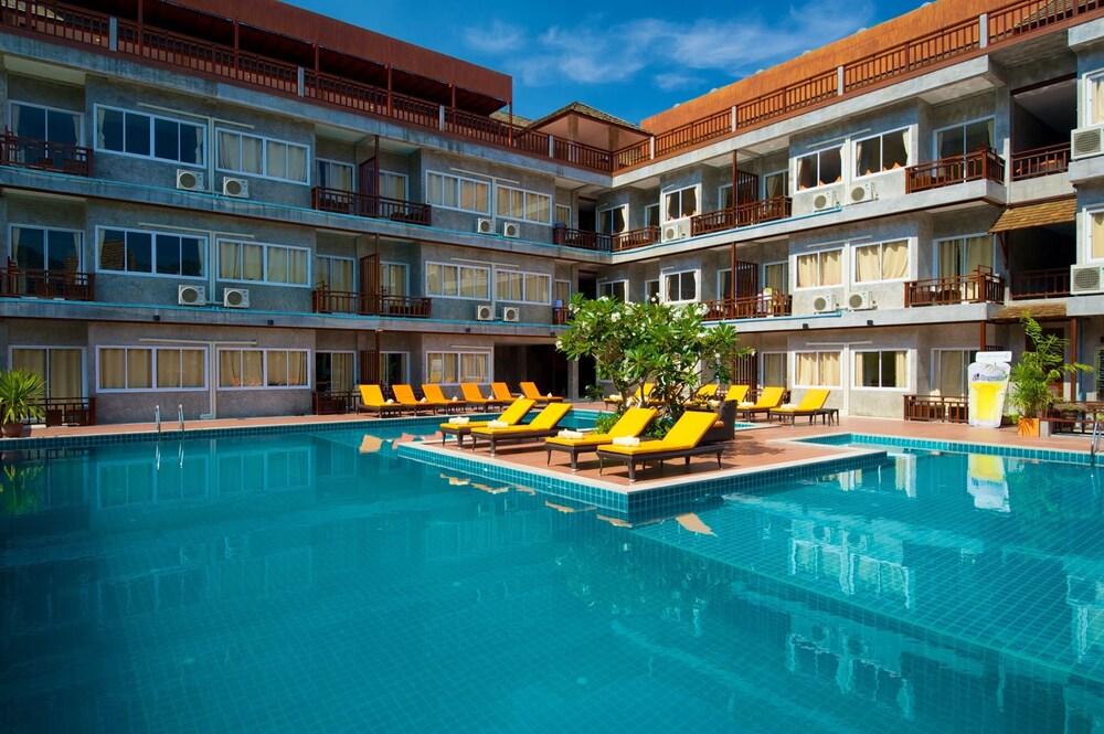 반스 다이빙 리조트(Ban's Diving Resort) Hotel Image 81 - Guestroom View