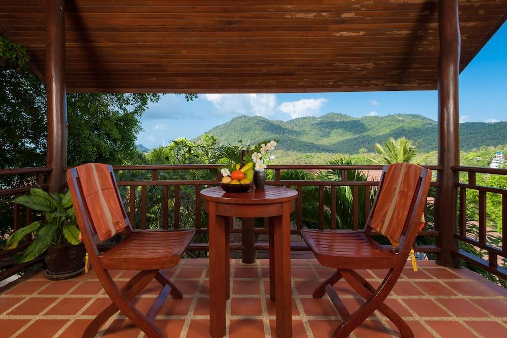 반스 다이빙 리조트(Ban's Diving Resort) Hotel Image 74 - Balcony