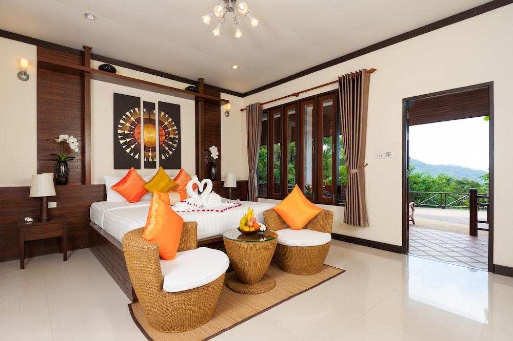 반스 다이빙 리조트(Ban's Diving Resort) Hotel Image 49 - Guestroom