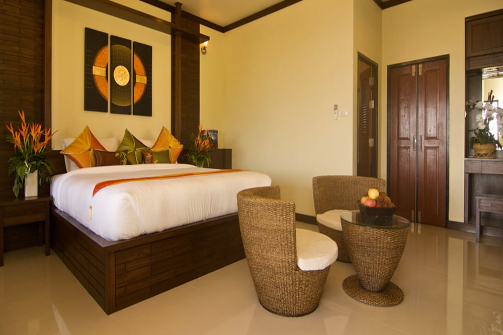 반스 다이빙 리조트(Ban's Diving Resort) Hotel Image 14 - Guestroom