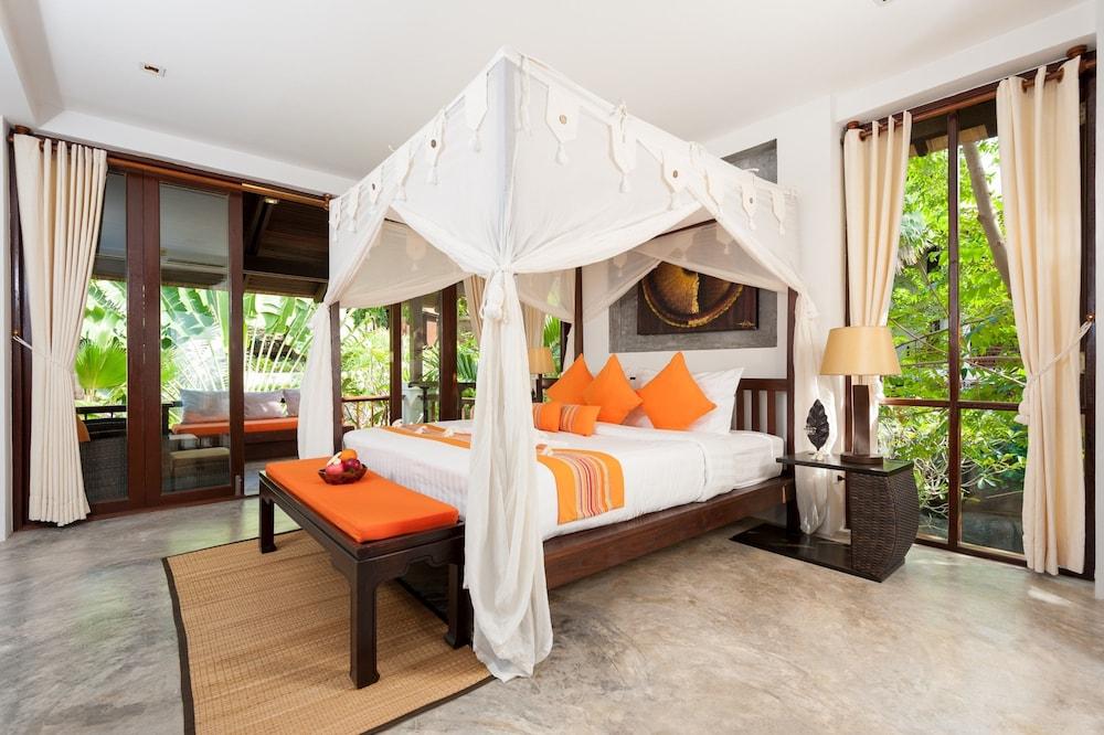 반스 다이빙 리조트(Ban's Diving Resort) Hotel Image 50 - Guestroom
