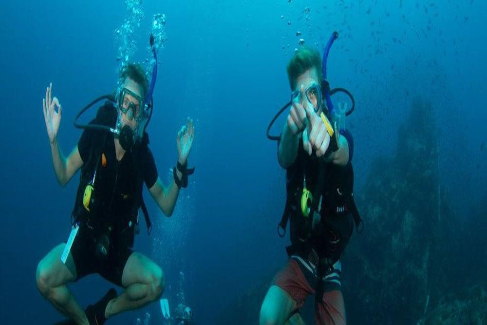 반스 다이빙 리조트(Ban's Diving Resort) Hotel Image 103 - Sports Facility