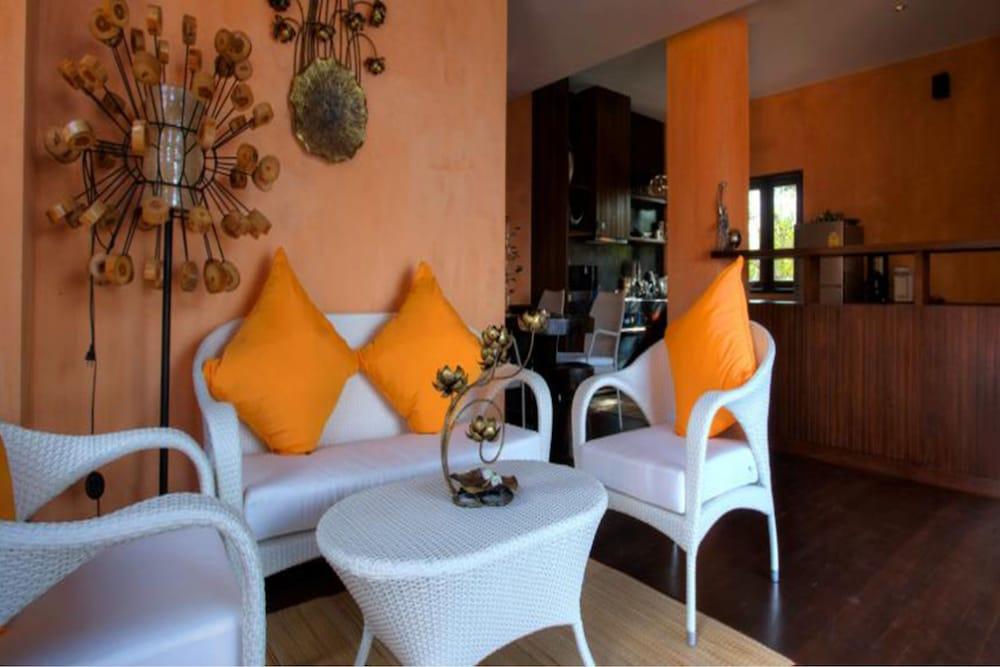 반스 다이빙 리조트(Ban's Diving Resort) Hotel Image 15 - Guestroom