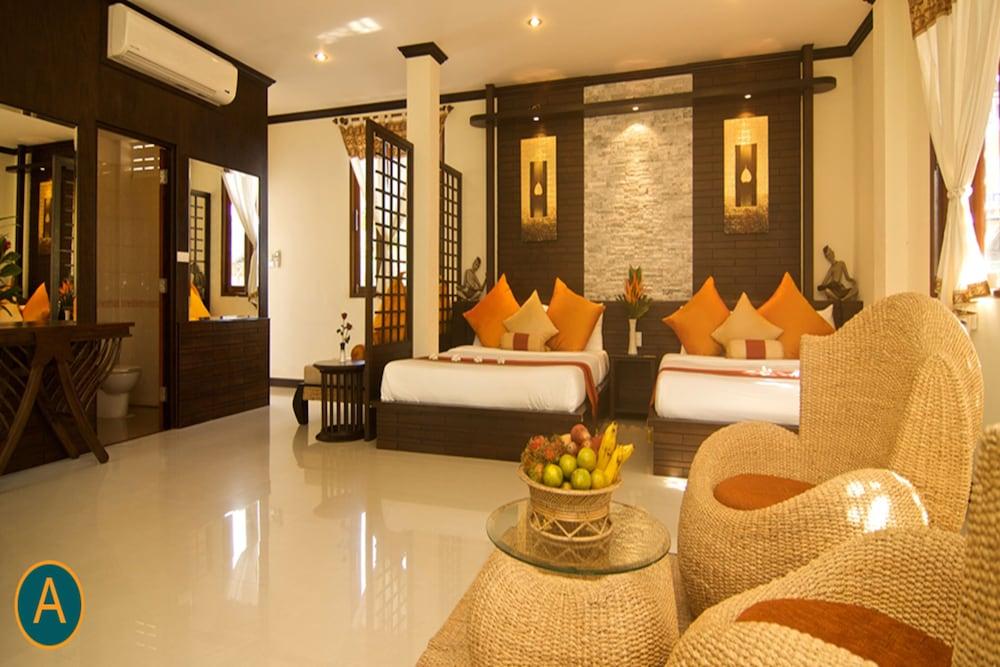 반스 다이빙 리조트(Ban's Diving Resort) Hotel Image 16 - Guestroom