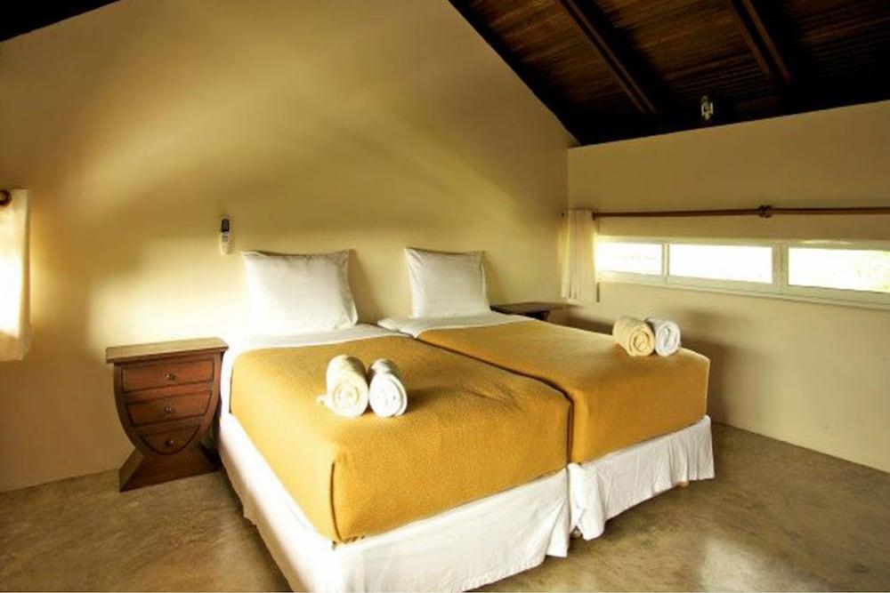 반스 다이빙 리조트(Ban's Diving Resort) Hotel Image 17 - Guestroom